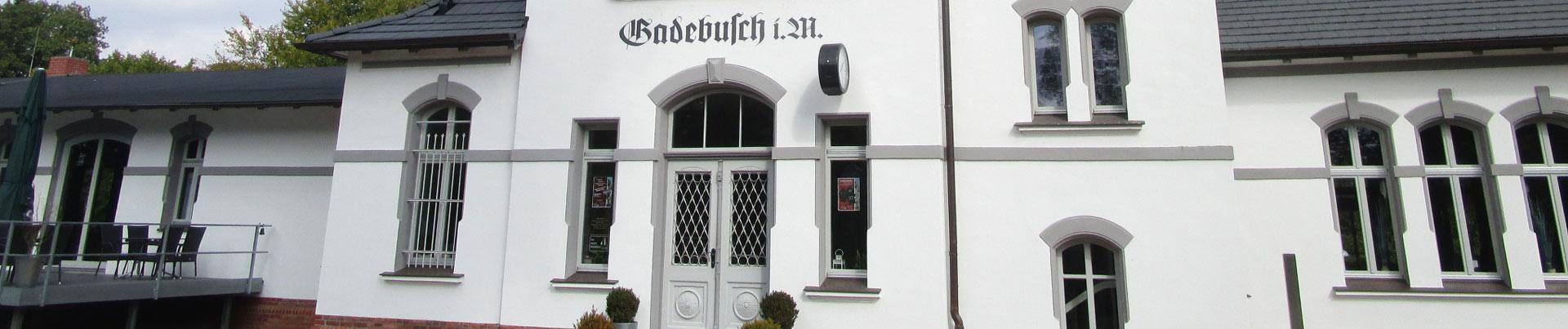 Stadt Gadebusch 2
