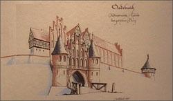 Geschichte des Gadebuscher Schlosses 1©Amt Gadebusch