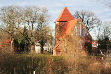 Mühlen Eichsen©Amt Gadebusch