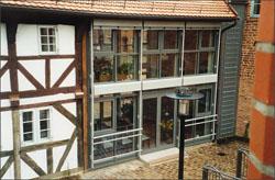 Rathaus©Amt Gadebusch