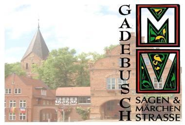 Sagen- und Märchenstraße MV©Amt Gadebusch