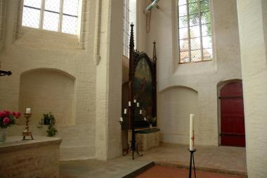 Stadtrundgang Kirche©Amt Gadebusch